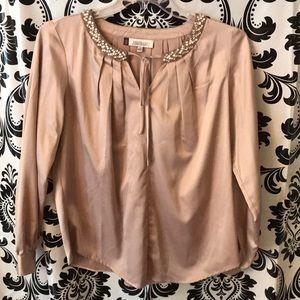 Dress/holiday blouse